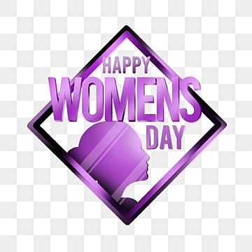 Pin On Happy Woman Day