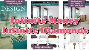 Design Home Hack 2019 Unlimited Cash Diamonds And Keys No Survey No Human Verification Design Home Hack A House Design Games Design Home Hack Home Hacks