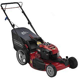 Sears Com Modern Design In 2020 Best Lawn Mower Lawn Mower Gas Lawn Mower