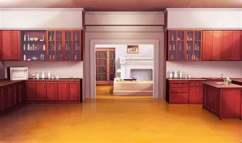 10 Anime Kitchen Background Kitchen Background Episode Interactive Backgrounds Kitchen