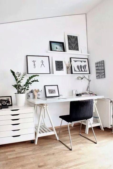 i x c h e l.   Décoration bureau, Deco bureau et Idée chambre