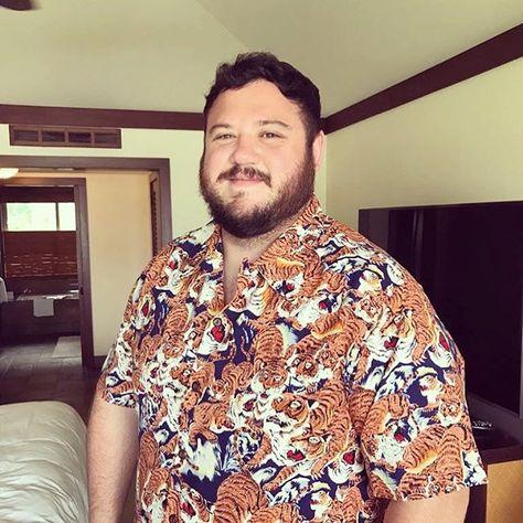 pullover Fashion tips Plus Size Men -...