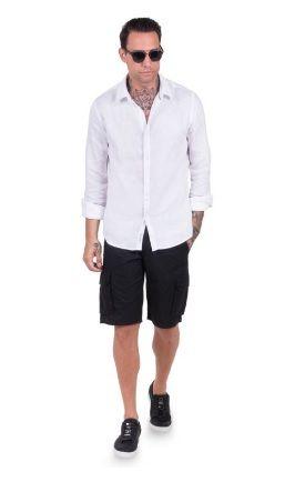 c4a2d6def4e Καλοκαιρινά Ανδρικά Ρούχα και Παπούτσια Prince Oliver! | Ανδρική ...