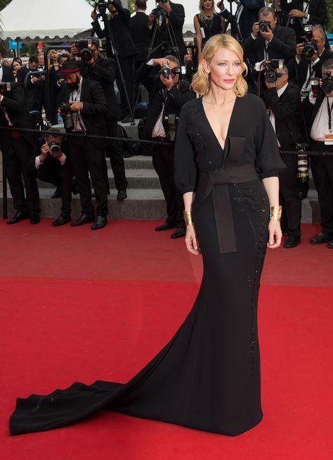 Cate Blanchett  -cosmopolitan.it