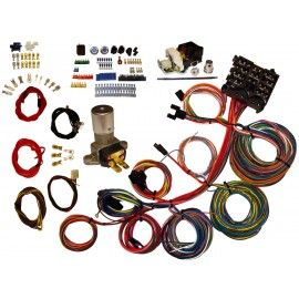 Power Plus 13 Universal Wiring System Wire How To Make