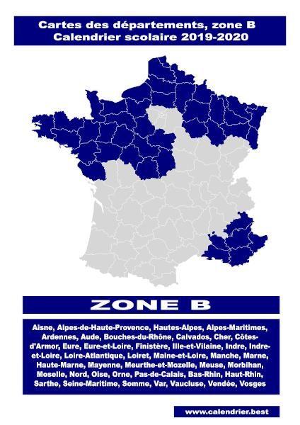 Academiesidentifier Les Vacances Scolaire De La Zone C A L Aide De Notre Carte Des Departements Decouvre En 2020 Vacances Scolaires Vacances Vacances De La Toussaint