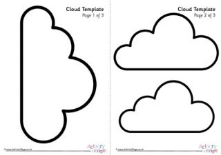 By jesse stockall | it is no secret that the shift to remote working spark. Cloud Template Fabulous Cloud Template Cloud Template K Crafts Craft Day