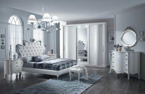 Camere Da Letto Classiche Signorini E Coco.Pin Af Daniela Santini Pa Home Med Billeder Design
