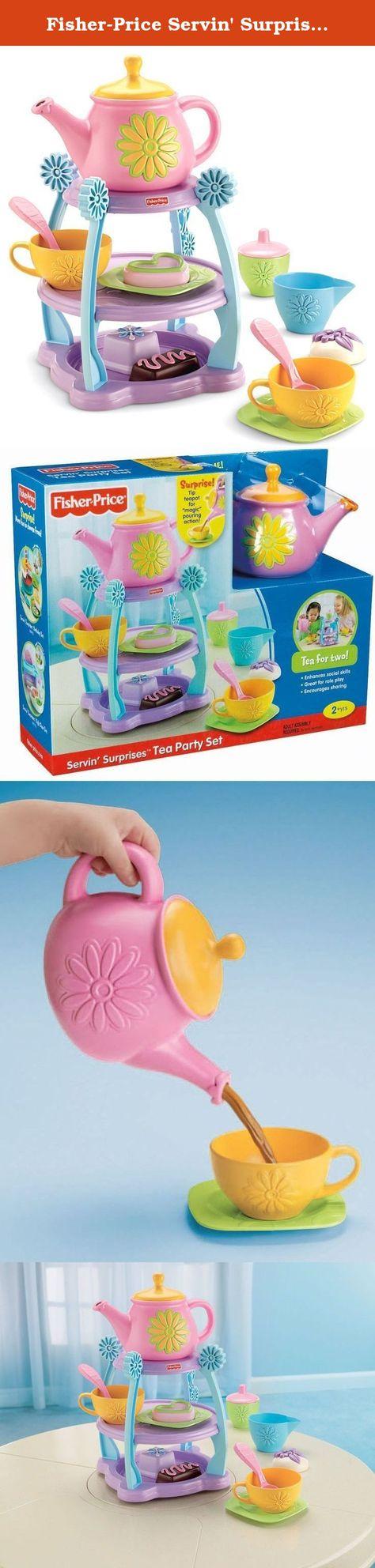 39 pcs Picnic Party Kitchen Toy Play Set Bright Colors Children Girls Plastic Di