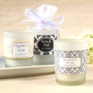 Wedding Favors Tips The Wedding Photos Will Contain The Most Crucial Photographs That You Just Ev Candle Wedding Favors Candle Favors Wedding Attendant Gifts