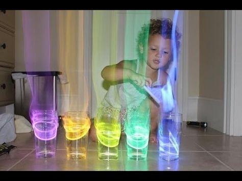 10 Magische Experimente Konnen Sie Zu Hause Mit Kindern Zu Tun