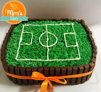Pin Em Festa De Futebol