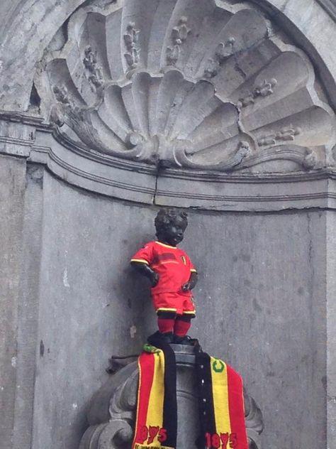 Kseniya Goncharova 27 червня   У Bruxelles, Belgium.