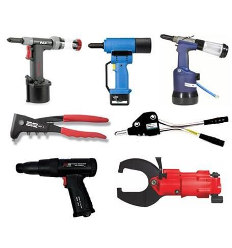 From Screwdrivers And Wrenches To Riveting Air Hammers And Lock Bolt Tools Bay Supply Has It All Riveting Tools Tools Riveting