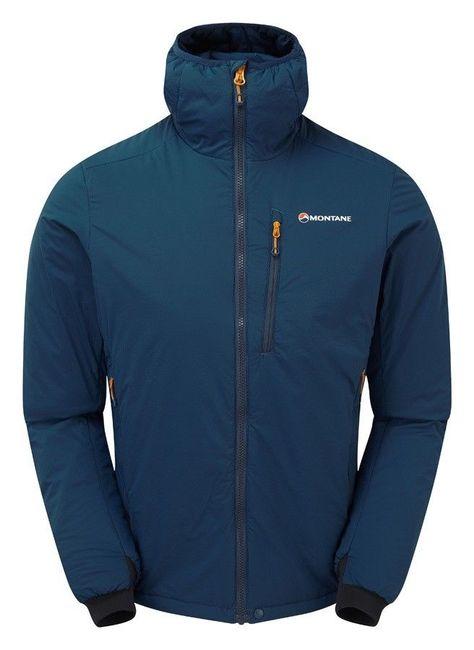 L Berghaus Erwachsene Unisex Teallach X Jacke Isoliert Kaputzenhemd Bekleidung Weitere Sportarten