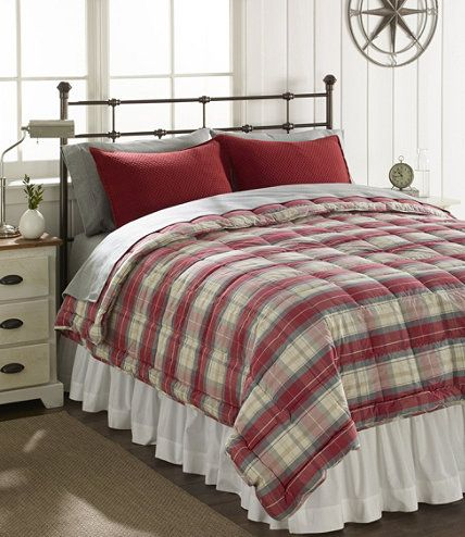 Ultrasoft Cotton Comforter Plaid Easy Home Decor Home Decor