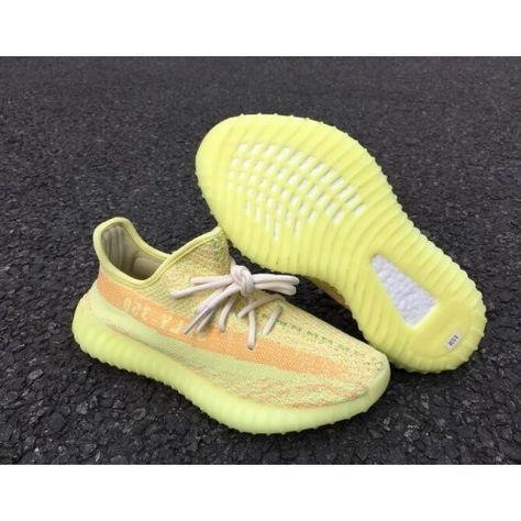 adidas yeezy boost gelb