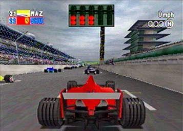 Daftar 10 Game Racing Ps1 Terbaik Game Balap Video Game Pembalap