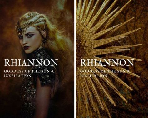 celtic mythology → rhiannon the goddess of the sun & inspiration keltische mythologie → rhiannon die göttin der sonne & inspiration Greek Mythology Gods, Greek Gods And Goddesses, Celtic Mythology, Celtic Goddess Names, Goddess Names And Meanings, Celtic Names, Roman Mythology, Greek Mythology Costumes, Pretty Names