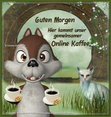 Guten Morgen Kaffee Bilder Für Whatsapp Guten Morgen