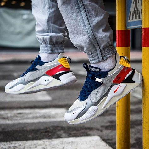 ADER ERROR X PUMA RS X @sneakers76 store online Sneakers76