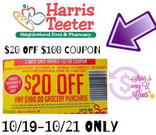 d288ac2642326e2c258f409e636b0f61 - How To Get A New Harris Teeter Vic Card