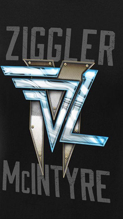 Dolph Ziggler And Drew Mcintyre Logo Wwe Wwe Wallpapers Wwe Wwe Logo