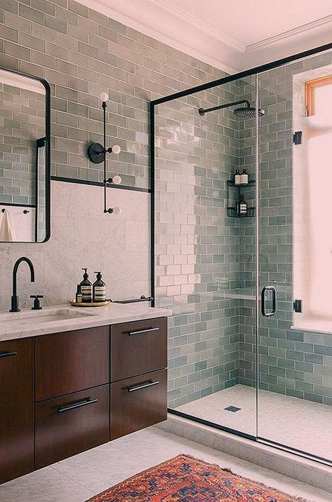 Ideen Fur Badezimmerfliesen Fur Grosse Und Kleine Badezimmer Boden Und Wandfliesen My Boards Badezi Badezimmer Badezimmer Umgestalten Badezimmer Fliesen