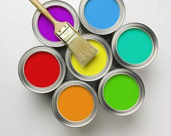 Miscelare I Colori Per Pareti.Miscelare I Colori Per La Tinteggiatura Delle Pareti Arredamento
