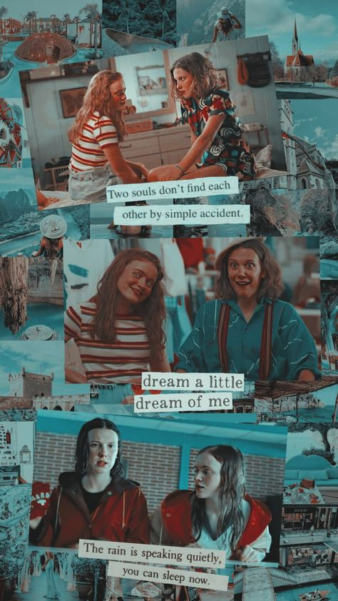 Lockscreen wallpaper eleven and max