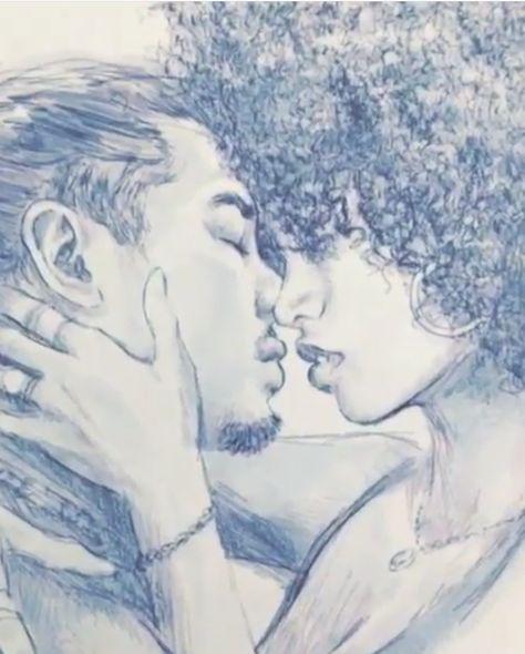 """ivybz: """"Amazing Artist @kennykenjiken """""""
