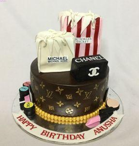 Outstanding Online Customized Birthday Cakes Bangalore Delivery I Miras I Funny Birthday Cards Online Benoljebrpdamsfinfo