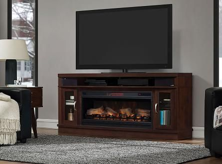 Latest Totally Free Electric Fireplace Makeover Concepts