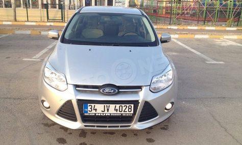 Focus Focus Iii Trend X 1 6 Tdci 95 4k 2012 Ford Focus Focus Iii Trend X 1 6 Tdci 95 4k