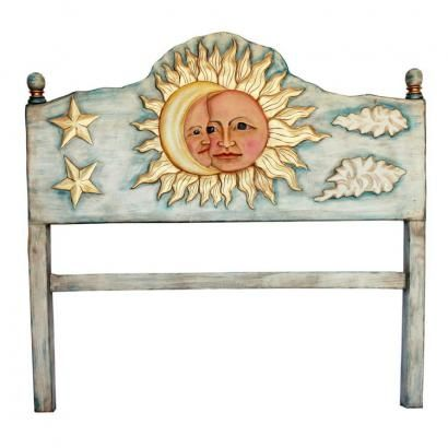 Every Carved Collection Headboard Offered By La Fuente Imports Is