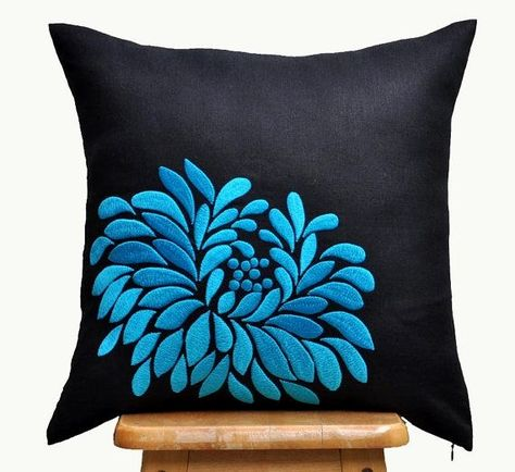 Oversized Decorative Pillows For Bed