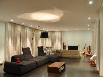 Afbeeldingsresultaat voor waar spots plaatsen in woonkamer   Licht ...