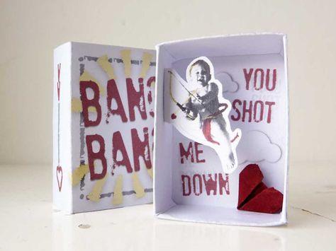 Bang cupid