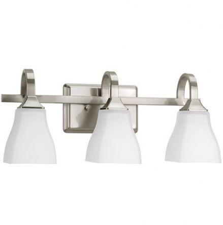 40 Trendy Bathroom Lighting Fixtures