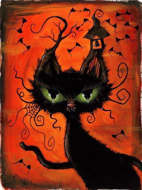 "halloweenietime: ""Halloweenietime.tumblr.com for all your Halloween time fun! """