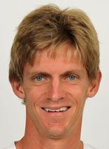 Australian Open 2013 - Tennis -   -  KEVIN ANDERSON  -  Country: South Africa; Birth Date: 18 May 1986; Birth Place: Johannesburg, South Africa; Residence: Johannesburg, South Africa; Height: 2.03 metres; Weight: 89.5 kilos; Plays: Right; Singles Ranking: 31; Doubles Ranking: 91.