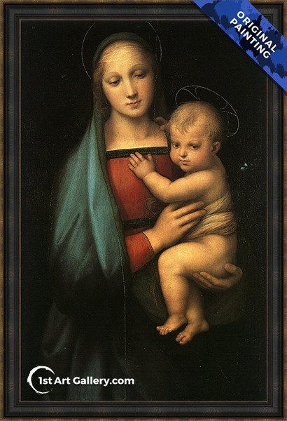 Raphael Reproductions For Sale 1st Art Gallery Art Artwork National Gallery Of Art