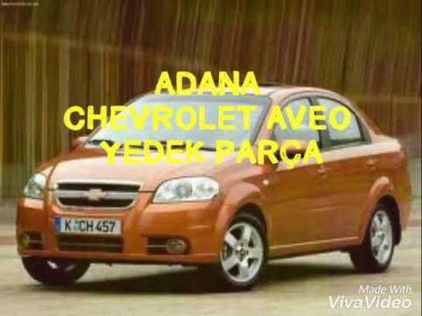 Chevrolet Aveo Yedek Parca 0534 549 00 39 Youtube Turkiye