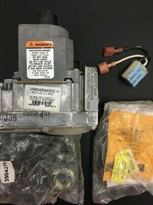 Ad Ebay Honeywell Gas Valve Vr8345m Universal Electronic