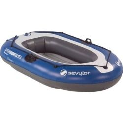 Sevylor Caravelle 300 3-Person Boat Combo