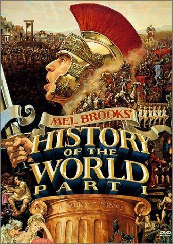 Mel Brooks' History of the World -- Part I - Default