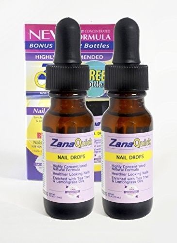 ZanaQuick Drops Exclusive Distributor GET 1FREE For Nail