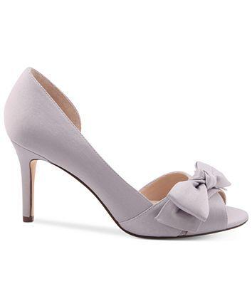 Peep toe, Pumps heels, Pump shoes