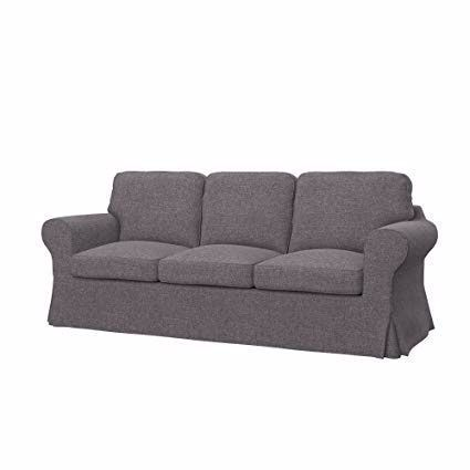 Soferia Ikea In 2020 Grey Sofa Bed