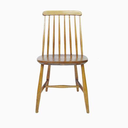 Schwedischer Sprossenstuhl Von Nesto 1960er Jetzt Bestellen Unter Https Moebel Ladendirekt De Kueche Und Esszimmer S Esszimmerstuhle Stuhle Kuche Esszimmer